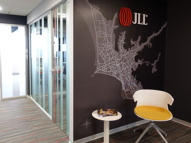 JLL Peru offices